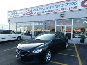 2014 Mazda 6 PUSH BUTTON START HEATED SEATS NO ACCIDENTS,ONTARIO