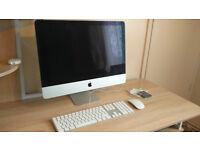 iMac 21.5-4K (late 2015) APPLE CARE INCLUDED!! i7 processor-16GB Ram-1TB Fusion Drive