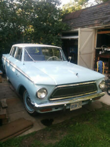 1961 Rambler American for Sale. Great condition