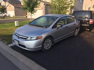 2006 Honda Civic Certified and E-Tested