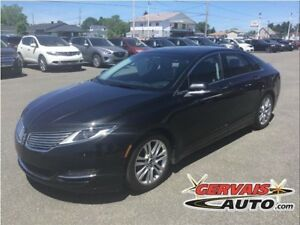 Lincoln MKZ Navigation Cuir Toit Ouvrant MAGS 2013