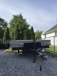 6x10 Utility Trailer for Sale