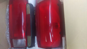 Ford taillights