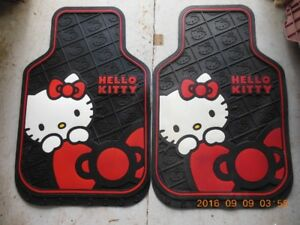 Floor Mats for Car or Truck
