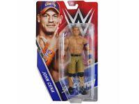 WWE John Cena Series 74 Figure BrandNew
