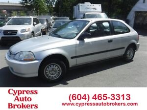 1996 Honda Civic CX