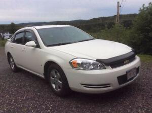 2008 Chevrolet Impala Other