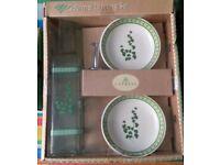 Unused Cypress Homeware gift sets