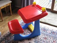 Childs Play Desk