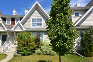 Half Duplex in Summerside with two master suites