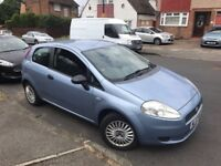 Fiat Grande Punto SALE not to be missed