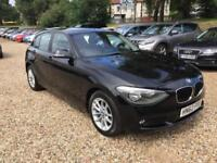 2012 BMW 1 Series 2.0 118d SE 5dr
