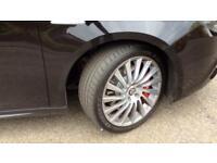 2017 Alfa Romeo Giulietta 1.75 TBi 240 Veloce TCT Automatic Petrol Hatchback