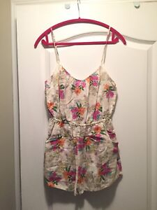 Brand name Rompers & Dresses