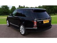 2014 Land Rover Range Rover 3.0 TDV6 Autobiography 4dr Automatic Diesel Estate