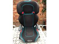 Graco children's car seat booster seat 15-36kg