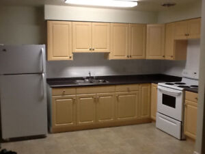 108 st /108 ave Quiet Clean Secure 1 BR age 50+ Only - Incentive