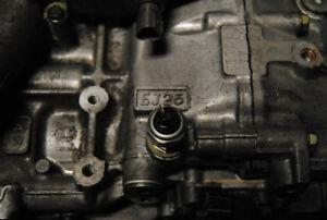 Moteur Subaru Legacy/Outback 2.5L cams variables 2005-2010
