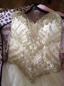 NWT Christina Wu Dress