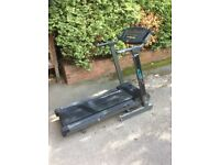 V Fit Treadmill by Beny Sports - secondhand but in good condition!