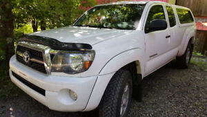 2011 Toyota Tacoma TRD OFF ROAD Camionnette