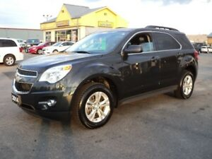2014 Chevrolet Equinox LT AWD Back-up Camera Bluetooth