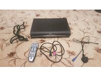Sky+ HD Box with All Leads