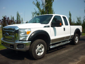 2012 Ford F-250 XLT Pickup Truck CLEAN CARPROOF