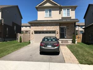 Welcome to 1100 Oakcrossing Road- 3 Bedroom Brand new home
