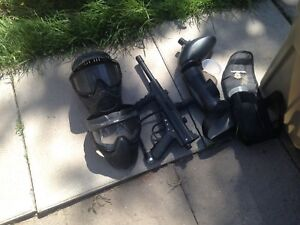 Paint ball accessories for sale