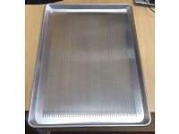 Henny Penny hot display TRAY with holes perforated HCW3 HCW5