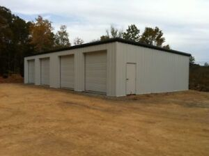 Corle Pre-Engineered Steel Building Systems/Erection Services
