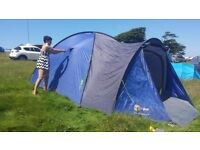 Tent. Great quality.
