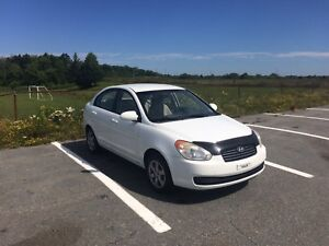 HYUNDIA ACCENT*INSPECTED!CHEAP!GOOD ON GAS! RELIABLE!!