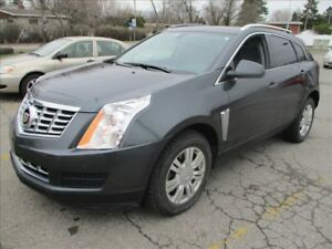 2013 Cadillac SRX Luxury Collection BLUETOOTH! HEATED SEATS!...