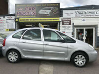 2006 CITROEN XSARA PICASSO 1.6i 16v DESIRE * (AA) WARRANTY INCLUDED