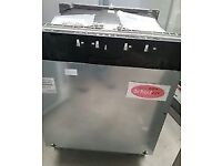 Bosch fully intergrated dishwasher fully working can deliver and install Sameday service