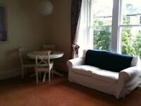 Bright, Sunny, 3Bed Flat Off The Meadows, Full HMO, GCH, SHared Garden, Zone Parking,