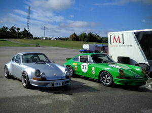 Please contact me if you have a Porsche to sell, 911 914 944 etc