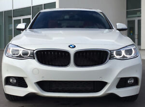 2014 BMW 3-Series 335i xDrive GT- M Sports - Fully Loaded