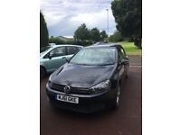 VW GOLF 61'. MOT and Serviced in August 2017, need a quick sale. £6000