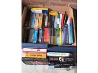 Books job lot or individual