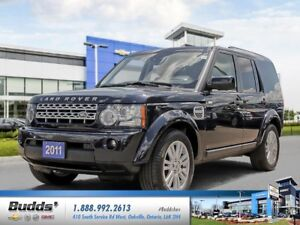 2011 Land Rover LR4 SAFETY AND RECONDITIONED