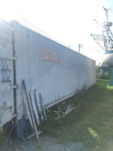 Storage container for rent