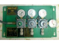 Britvic management system