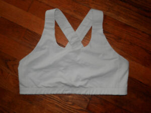 Lululemon exercise tops and bras