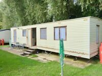 Residential Site Caravan . You can reside all year or use it for holidays only