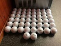 50 callaway supersoft golfballs