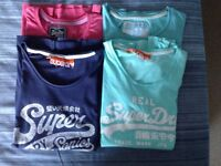 Women's Superdry T-shirts