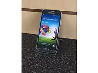 SAMSUNG GALAXY S4 MINI(UNLOCKED TO ALL SIMS)